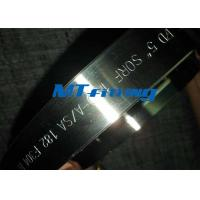 Wholesale PN20-420 ASTM A182 F309S / 310S Stainless Steel Slip On Flange ANSI B16.5 from china suppliers