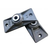 Wholesale Unbonded PC Strand Post Tensioning Concrete Cast Iron Integration Anchor from china suppliers