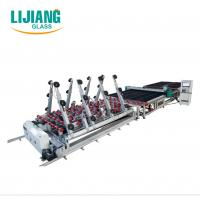 Wholesale High Speed Automatic Glass Cutting Machine For Glass Cutting Easy To Operate from china suppliers