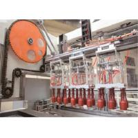 Buy cheap 380vac 50hz Can Packaging Machine With Efficiency 15 - 20 Cartons / Min from wholesalers