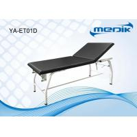 Two Section General Examination Bed For Medical Office for sale