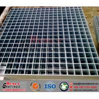 pressure locked bar grating