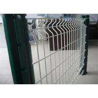 Wholesale Good Quality Triangle Bend 3D Fencing for Residence from china suppliers