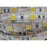 Dimmable LED Strips, White / Blue / Yellow Flexible LED Strip Light / Lighting for sale
