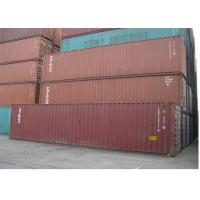 Wholesale Custom Quick Dry Marine Spray Paint , Industrial Epoxy Paint 30S Viscosity from china suppliers
