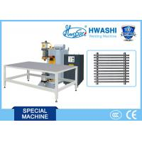 Buy cheap Capacitor Discharge Spot Welding Machine for Radiator Towel Rack from wholesalers