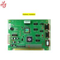 Buy cheap Wms 550 PCB Board Life of Luxury Gambling Games Machines For Sale from wholesalers
