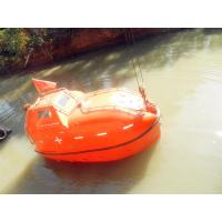 Wholesale 5.9 Meters rescue boat davit solas requirements 20 Persons lifeboat For Sale from china suppliers