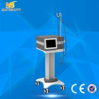 Wholesale Vertical Shockwave Therapy Equipment / Extracorporeal Shock Wave Therapy Eswt Machine Reduce Pains from china suppliers