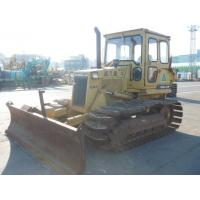 Wholesale USED CATERPILLAR D3C LGP BULLDOZER FOR SALE Original japan USED CAT BULLDOZER D3C LGP from china suppliers