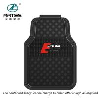Wholesale Excellent Strong Adhesion Universal Car Mat Shock Absorption Soft Hand Feeling from china suppliers