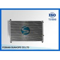 Wholesale 30% More Efficient Replacing Car Ac Condenser DPI 3686 Fit 2008 Corolla / Auris from china suppliers