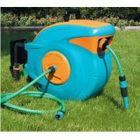 Wholesale Stretch / flexible / hydraulic Hose Retractable Water Hose Reel 30M for Home from china suppliers