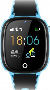 Wholesale Dual Positioning ROHS Kids Touch Screen Smartwatch from china suppliers