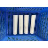 Wholesale Yttria Stabilized Zirconia Ceramic Tube / Rod / Shaft Both Ends Open from china suppliers