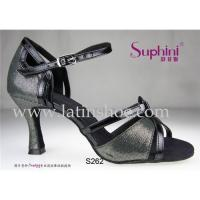 China Professional Tango dance shoes on sale