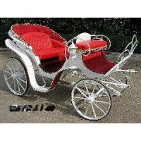 China Horse Cart Carriage (GW-HC04) on sale