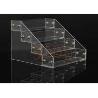 Wholesale Acrylic Nail Polish Display Stand Cosmetic Custom Retail Displays from china suppliers