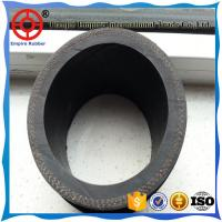 Wholesale Water hose 6'' inch 100% rubber suction discharge delivery hose flexible pipe from china suppliers