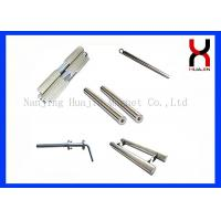 6000GS - 12000GS Permanent Magnet Rod For Plastic Industrial Filtering for sale