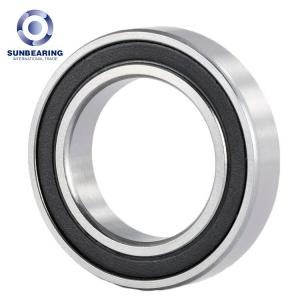 Wholesale 6807 2RS Deep Groove Ball Bearing from china suppliers
