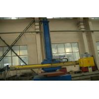 China Welding Column and boom Automatic Welding Machine For Large Boiler for sale