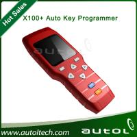 Buy cheap Original X100+ Key Programmer X100 Plus Key Programmer X100+ X-100+ Auto key from wholesalers