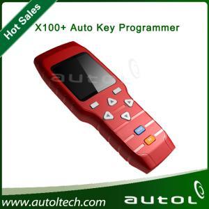Buy cheap Original X100+ Key Programmer X100 Plus Key Programmer X100+ X-100+ Auto key Programmer from wholesalers