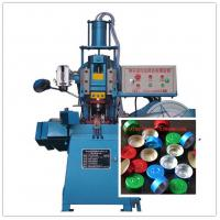 China 16ton punching machine with 5 cavities  for flip off seal ( 13mm 20mm 32mm ) for sale