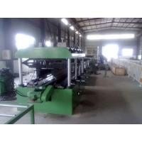 Buy cheap Sound Barrier Wall Aluminum Roll Forming Machines from wholesalers