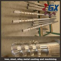 Wholesale High-speed screw extruder & barrel from china suppliers