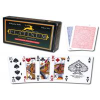 Buy cheap Modiano Acetate Invisible Ink Marked Playing Cards Decks Poker Cheating Cards from Wholesalers