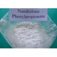 China Nandrolone Phenylpropionate Oral Anabolic Steroids Bodybuilding CAS 62-90-8 for sale