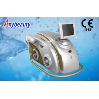 Wholesale High Power 808nm diode laser hair removal Machine For Leg , bikini line 1 - 10Hz from china suppliers