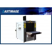 x machine for luggage