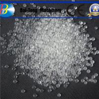 Quality Wear Resistant Glass Bead Abrasive Media Excellent Efficiency For Rust Removal for sale