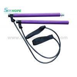 China Portable Pilates/Toning Bar for sale