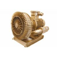 Wholesale 15 KW Side Channel Explosion Proof Vacuum Pump Blower Biogas Transferring from china suppliers