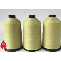 Wholesale Flame Retardant Mattress Sewing Threads, high strength, Ne 30s/3 from china suppliers