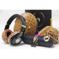 China MCM Beats By Dre Tour 2.0 ,MCM Wireless Headphones + MCM Speak Limited Edition Headphones on sale