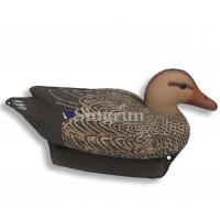Floating duck decoy for hunting