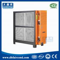 best indoor electronic clean cottrell smoke electrostatic precipitator air filter cleaning