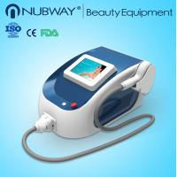Wholesale 10.4inch Color Touch Screen Portable Diode Laser Hair Removal Machine with strong power from china suppliers