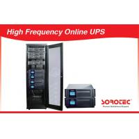 China 1 - 10KVA 8000W Uninterrupted Power Supply, Rack Mount  High Frequency Pure Online UPS on sale