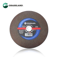 Wholesale Metal 12 Inch 300mm Cut Net Angle Grinder Cutting Wheel from china suppliers