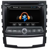 Wholesale Ouchuangbo Android 4.2 Car Navi Multimedia for Ssangyong Korando 2010-2013 Auto GPS DVD Radio Player OCB-7067C from china suppliers