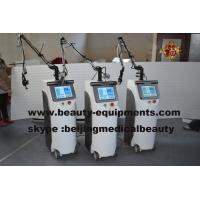 Wholesale Co2 Fractional Laser With RF Metal Tube 10600nm CO2 Skin Peeling Laser System from china suppliers