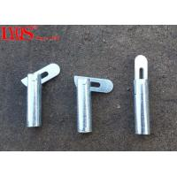 Wholesale Flip Scaffold Locking Pins Scaffolding Components D12.7mm Length 45mm from china suppliers