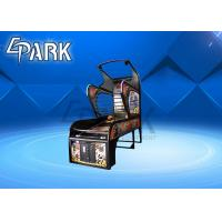 China Luxury Sport Hoop Basketball Indoor Game Machine For Club / Home Theater for sale