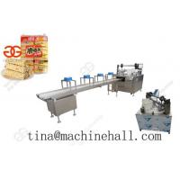 Wholesale Nutrition Bar Machine|Grain Bar Forming Machine|Rice Candy Ball Making Machine from china suppliers